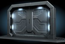 SciFi Gates