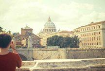 La ciudad eterna, Roma! / Si no has estado aún, haz las maletas! http://www.hostelsclub.com/city-es-190-Rome.html