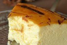 tarta de queso con choco