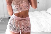 Fashion:Nightwear