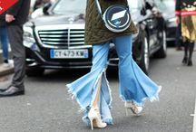 Fashion Tips for Fashionistas