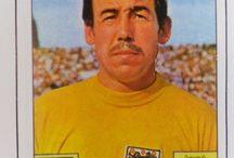 Mexico 1970 Angleterre