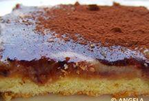 Cakes / Cakes, Torte, Ciasta