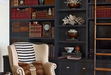 Gallery Gardrobe Library Leather