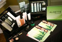 Host an Aloette Show / by Aloette Cosmetics