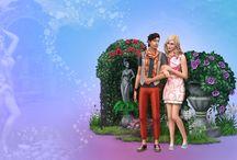 Renders Los Sims 4