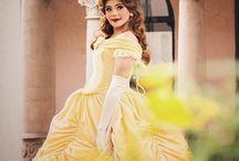 He is Gorgeous - Richard Schaefer, Disney Princess