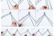 gelang dari baju