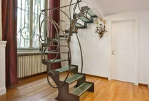 Staircases / by Lisa Henderson
