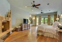 Tranquil Master Bedrooms