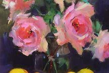 Laurie Johnson Art