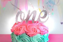 Mias cake smash