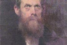 Eugene de Blaas (1843 - 1932) / Eugene de Blaas (1843 - 1932)