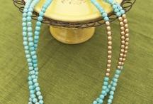 Jewellery / by Caroline Stewart