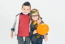 Wildly Co. / the best of the basics, ethically made for kids / by the tiny twig