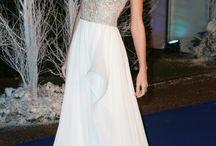 long dresses (elegant)