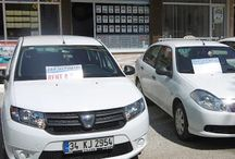 Didim car rental and airport transfers