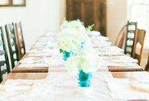 Bridesmaid Luncheon