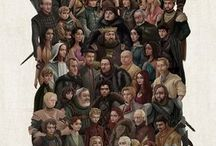 A Song Of Ice And Fire / Everything about game of thrones/a song of ice and fire