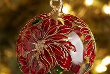 Blair's Christmas Ornaments Picks