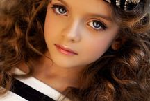 Beautiful child **