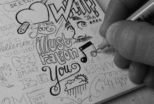 Sketschbook