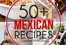 mexican food crockpot