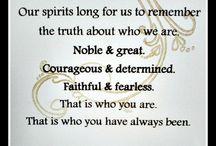 Soul Spirit