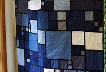Quilty McQuilterson / by Erin-Jim Nikkel