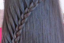 Trenzas-peinados