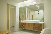 Fredonia Bathroom Ideas / by Ken Vetter