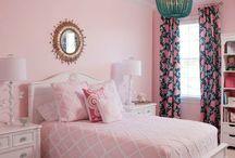 The littles' bedroom