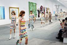 Interior-SHOW / Fashion, exhibition, set design, etc. / by Charlotte Chen