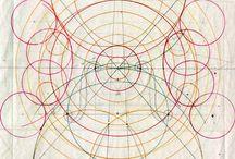 Diagrams Drawings Designs / by Gypsy van Melle Seaton