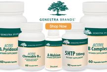 Genestra offered by Nutritional Institute
