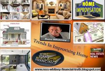 Russ Whitney Shows Some Trends In Improvising Home