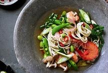 Food Photograph (Noodle)