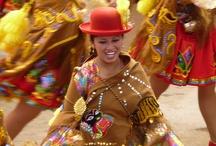Bolivia / by Carolina Roca
