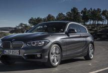 BMW 1-Series / BMW 1-Series photo gallery.