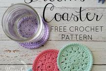 Crochet Patterns Using Cotton Yarn
