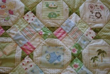 Sewing: Quilt Inspiration / I want to make 3 quilts. These pins are for inspiration.