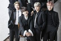 BTS ♡ / Bangtan Boys