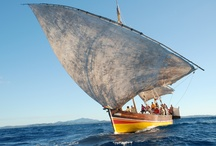lateen rigged boats