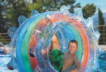 Pool & Water Activities / Fun water games, activities, accessories and more!