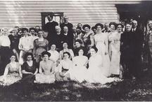 Family History / Genealogy