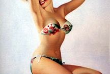 Pin up inspo