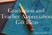 Gifting Greatness Ideas / To give is better than to receive