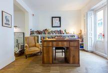 Fotografía Inmobiliaria / Fotografías profesionales de arquitectura e interiorismo para publicitar mejor tu vivienda y venderla antes.