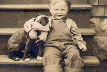 Puppy love / by Elizabeth Hoag