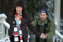 Stricken Gilmore Girls